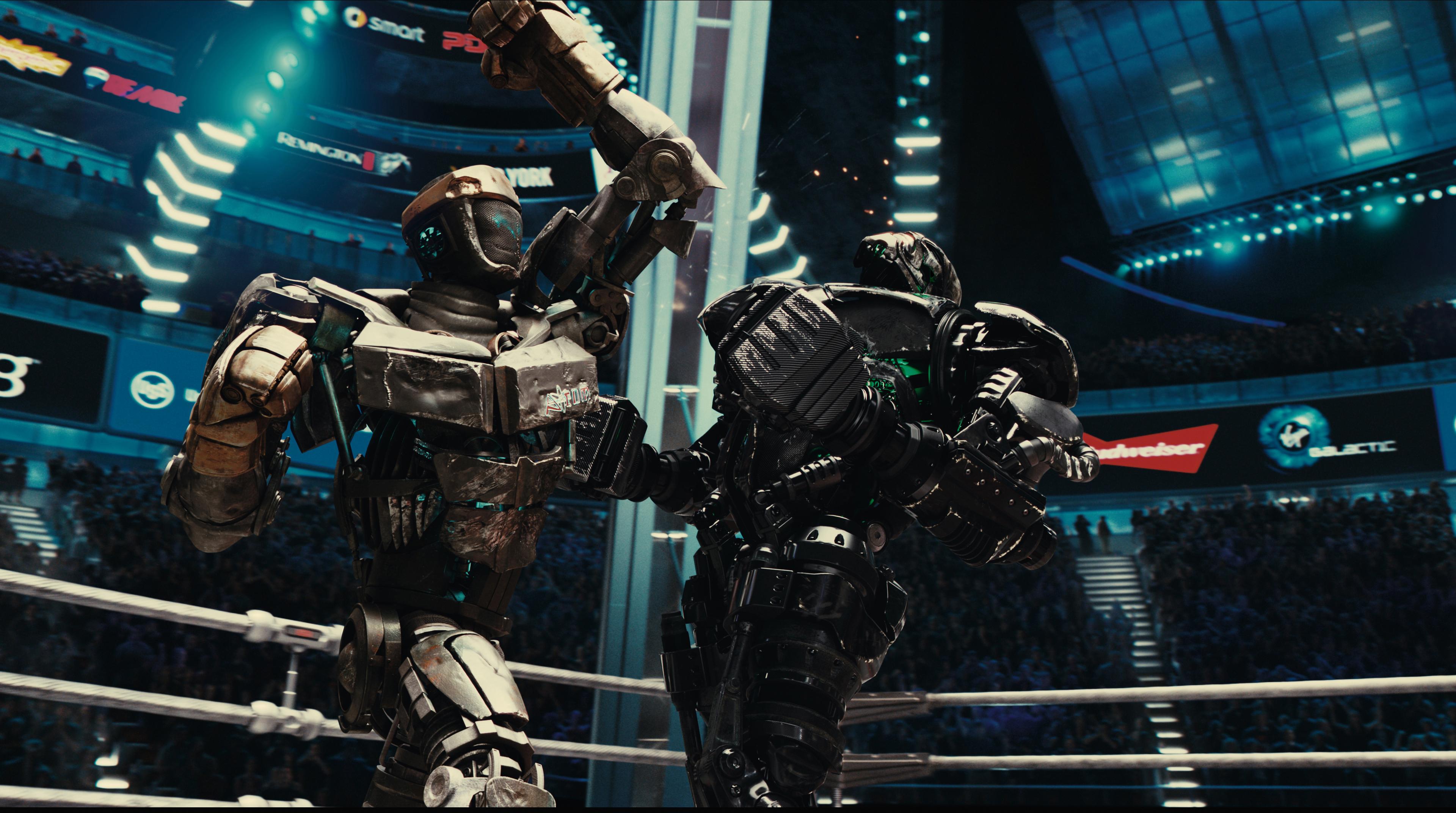 Real Steel Скачать Торрент На Xbox 360 И Пк